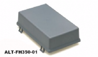 ALT-FH350-01 <BR>Cover for ALT/FH340-01 <BR>4 module frame